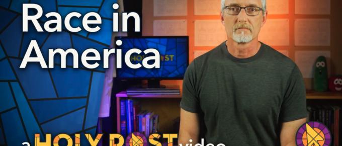 racism video Phil Vischer